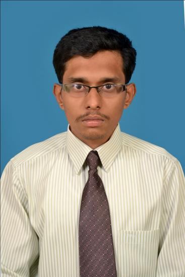 Sathish Kumar Baskaran