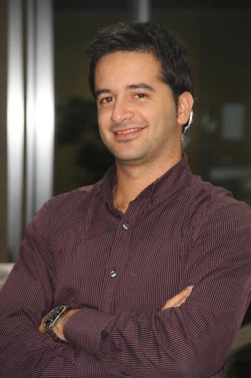 Abdeldjalil Sichaib