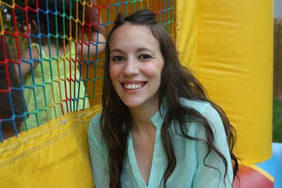 Jenna Buff
