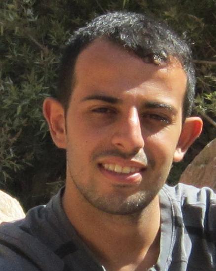 Khalil Malki