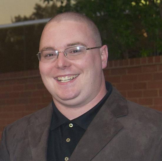 Michael Haisley