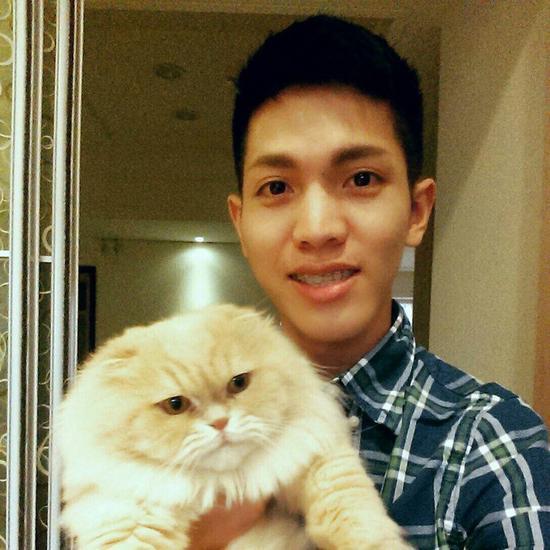 Melvin Yang