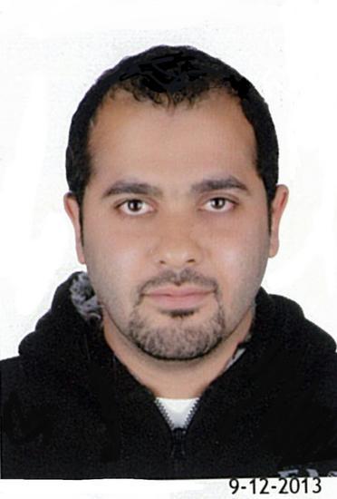 Mohammad Kishk