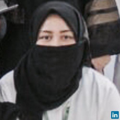 Maryam Kutob