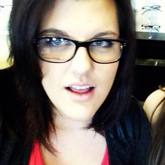 Jessica Tate