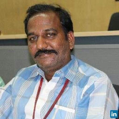 Balaji Jegadeesan