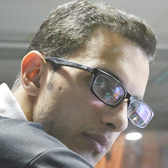 Shehab El Dien Salah