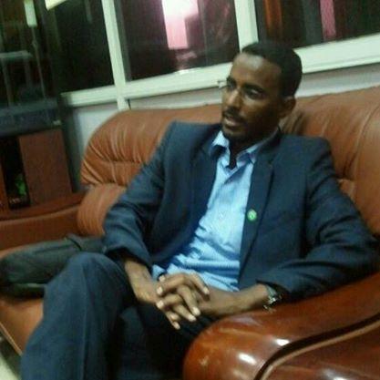 Osman Abd Allah Nasr Ali