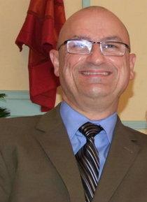 Alain Morin