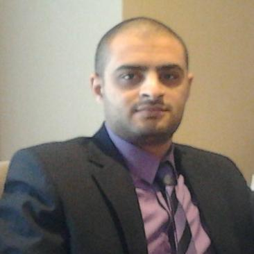 Saffieldin Ali