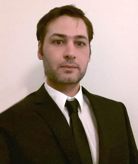 Ammar Mustafa