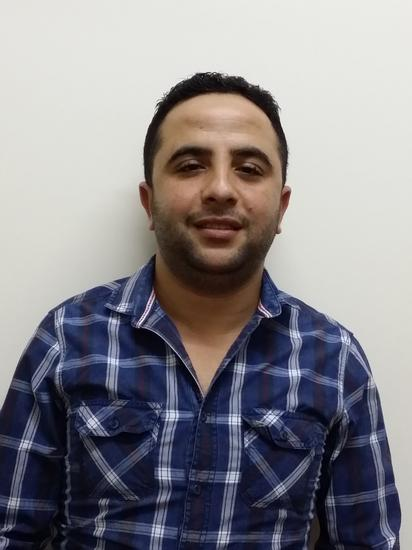 Omran Sherif