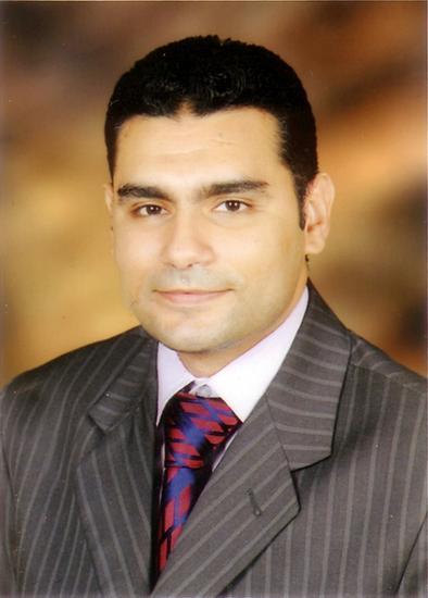 Mohamed Elshaboury