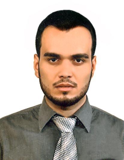 Ali Nafez Mansour