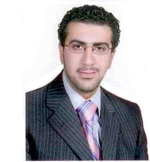 Yaser Al Barazi