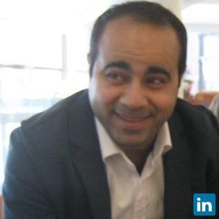 Mohamed Hindam