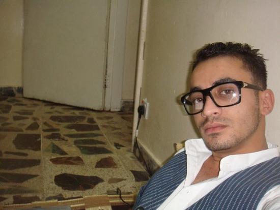 Abdulqadir Haydar
