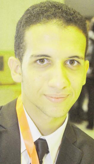 Ahmed Mohamed Abd Elkader