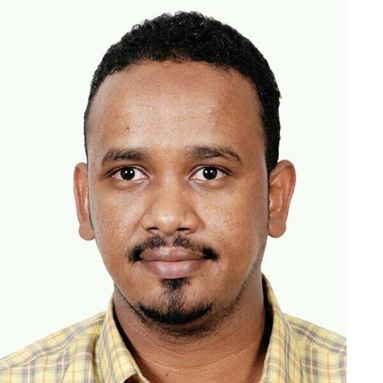 Ammar Ahmed ELBASHIER