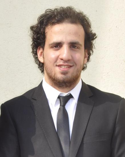 Ahmed Hosam EL-din Ahmed Shendy