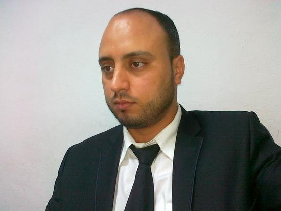 Bilel Bouali