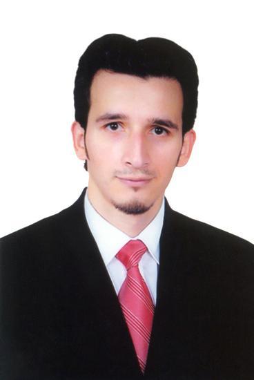 Mahmoud Masri