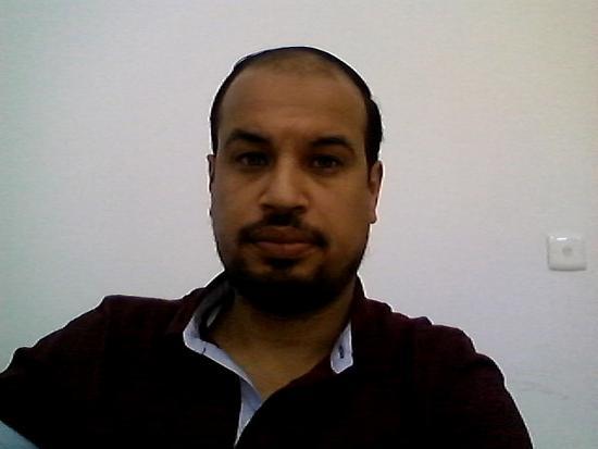 Mohammed Khodiera