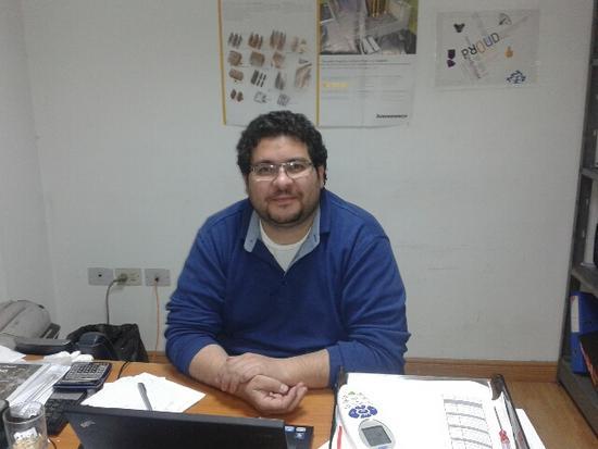 Tarek El Nagdy