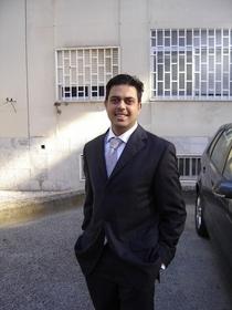 Samir Pala
