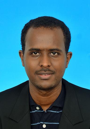 Ahmed Kasim Mohamud