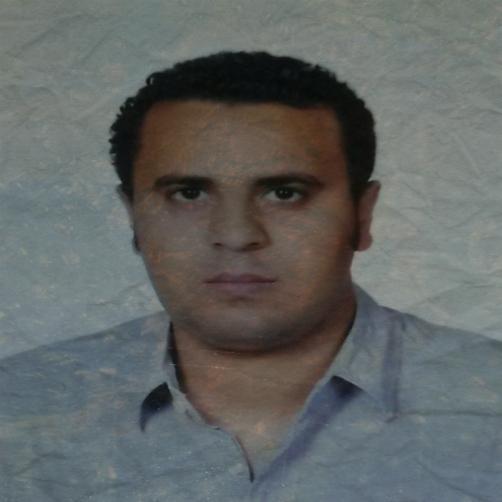 Mohamed kamal Menshawi