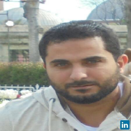 Ahmad Saeed