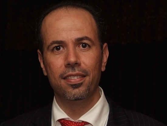 Mohammed Abulaila