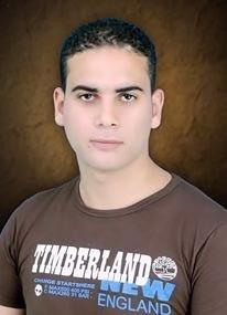 Ahmed Ashour Harby