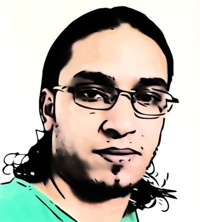 Ali Elsaed