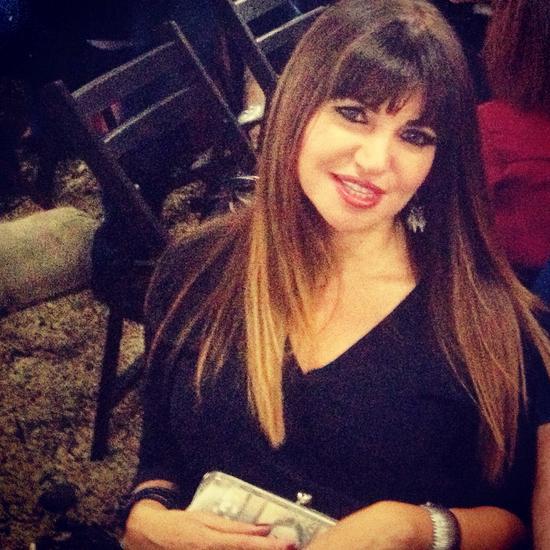 Caroline Abou Rached
