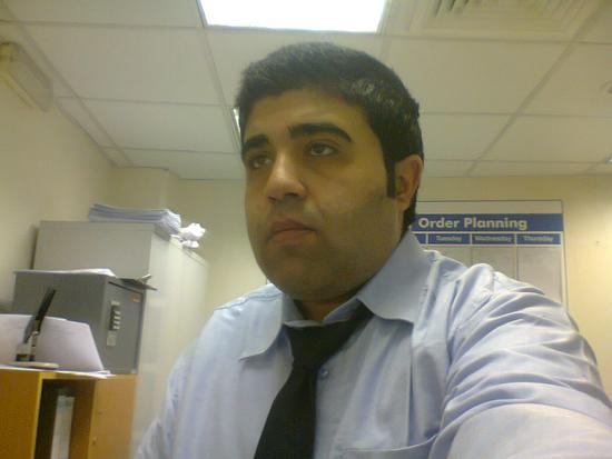 Ala' Duhaimesh