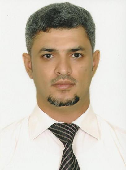 Ibrahim Kassem Ali Rajeh