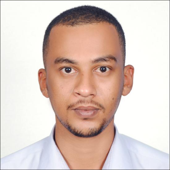 Yousif Suliman Ibrahim Ahmed