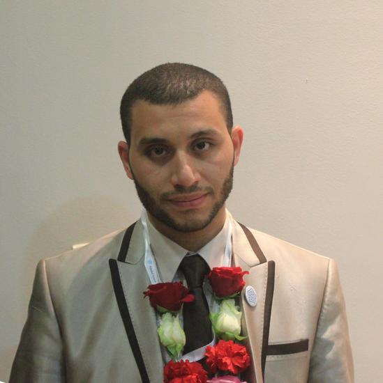Mahmoud Salah abd el sadek ibrahim