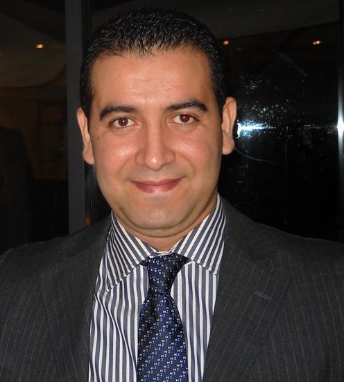 Dr. Elatrassi Bader