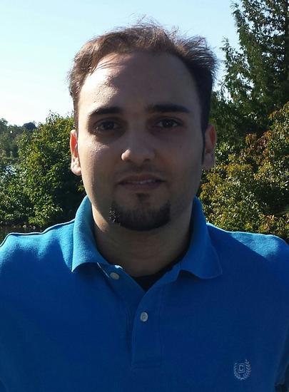 Fadi Abushawish