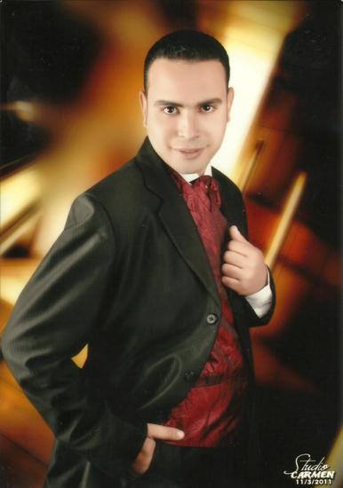 محمد ابراهيم احمد عيد