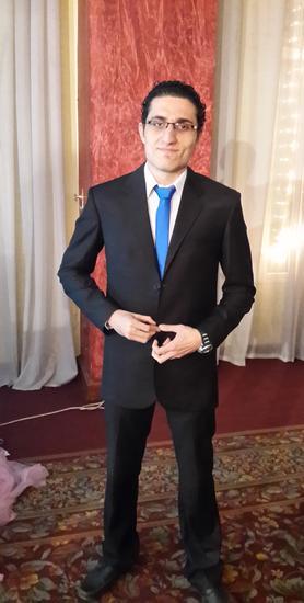 Mohamed Nasser Ahmed Senna