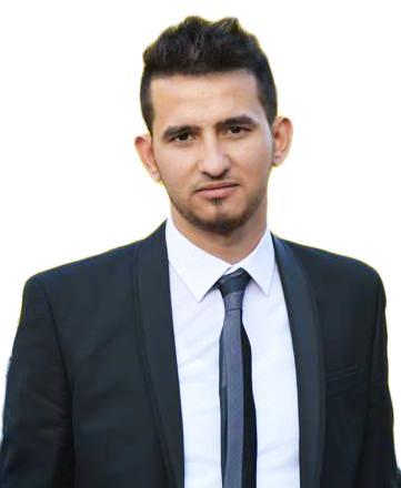 Ihab Alghazal
