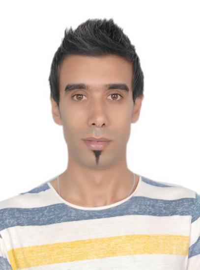 Qais AL-hammoud