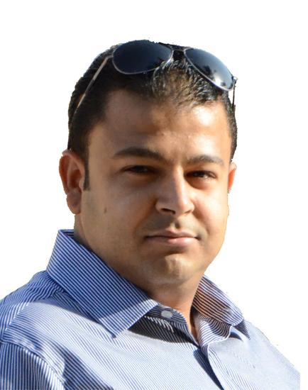Mostafa Fawzy