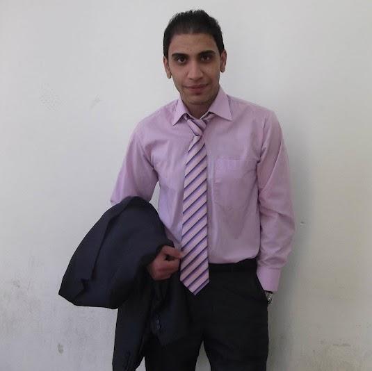 Eyad Abdulghafer