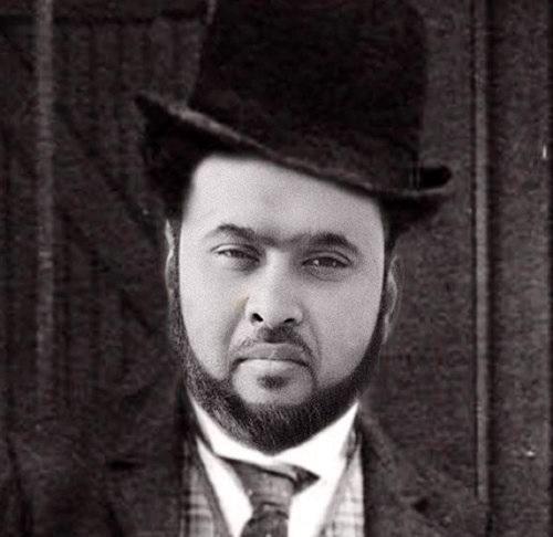 Abdulrhman Alhindi