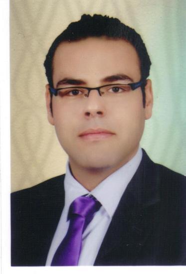 Mohamed Roshdy Hamza